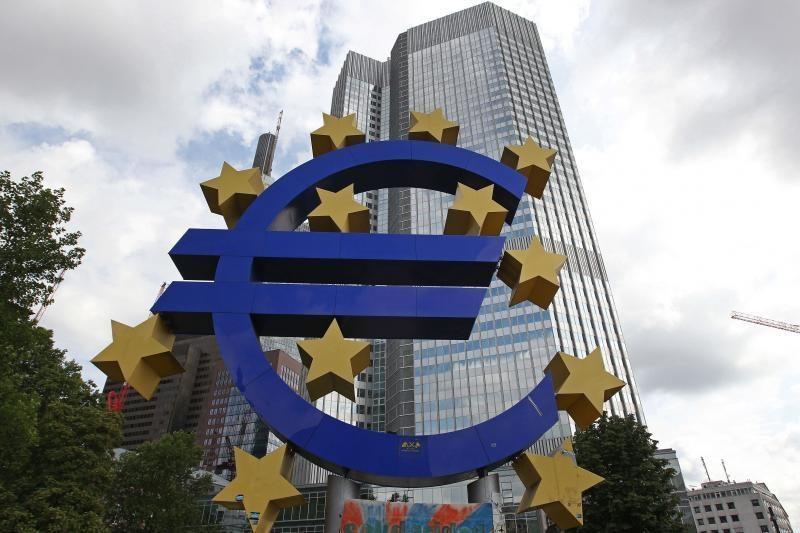 Vyriausybė patvirtino nacionalinį euro įvedimo planą