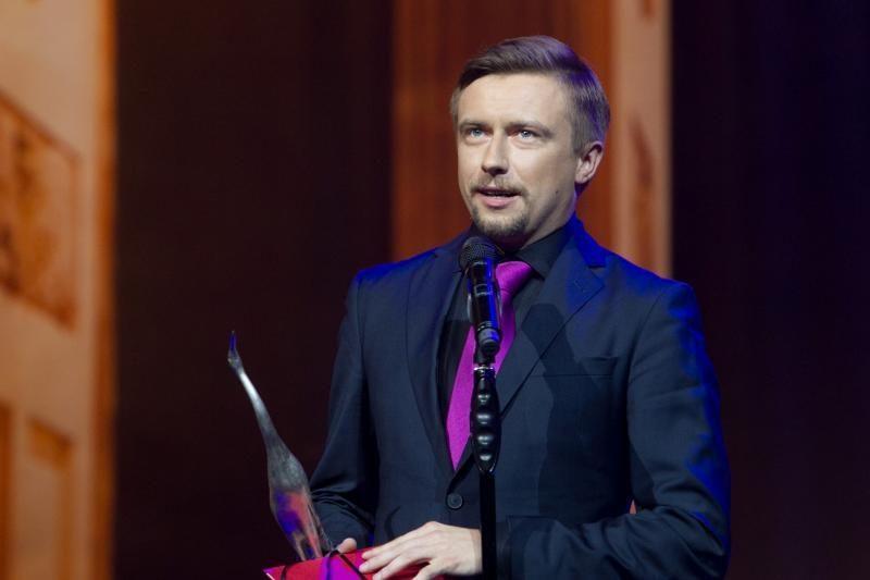 M.Jampolskis atidavė duoklę iš gyvenimo pasitraukusiam V.Šapranauskui