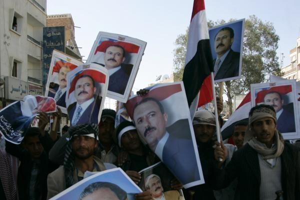 Jemene per policijos reidą prieš demonstrantus žuvo keturi žmonės