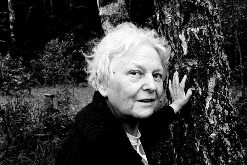 Mirė žymi teatro pedagogė Algė Savickaitė (papildyta)
