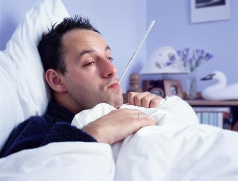 Mažiausiai gripu serga vilniečiai, daugiausiai - kauniečiai