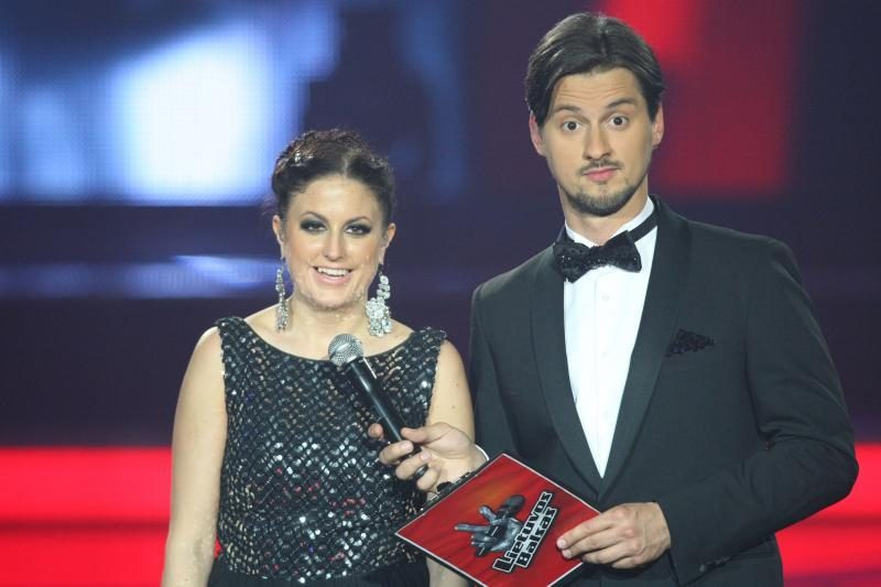 "Projekto ""Lietuvos balsas"" nugalėtoja – Julija Jegorova (papildyta)"