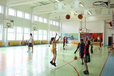 Uostamiesčio vaikai kol kas sportuos nemokamai