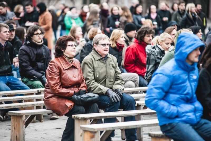 """""""Kaunas Jazz"""" klausytojams pateikia malonių staigmenų"""