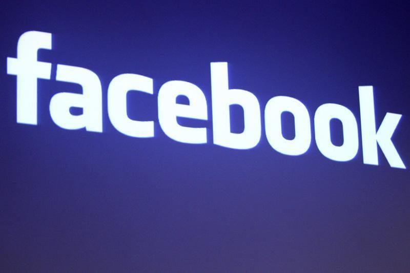 """Irano ajatola naudojimąsi tinklu """"Facebook"""" vadina nuodėme"""