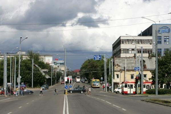 Ar viskas loftas, kas loftu blizga, arba Vilniaus Naujamiesčio realijos