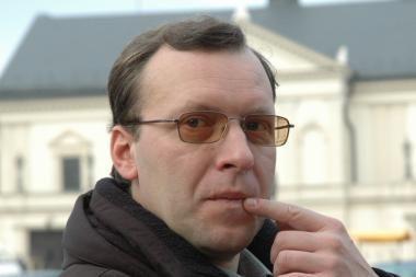 Klaipėdos konservatoriai atsikratė politikos senbuvių