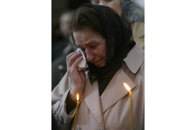 Baltarusija mini sprogdinimo metropolitene metines
