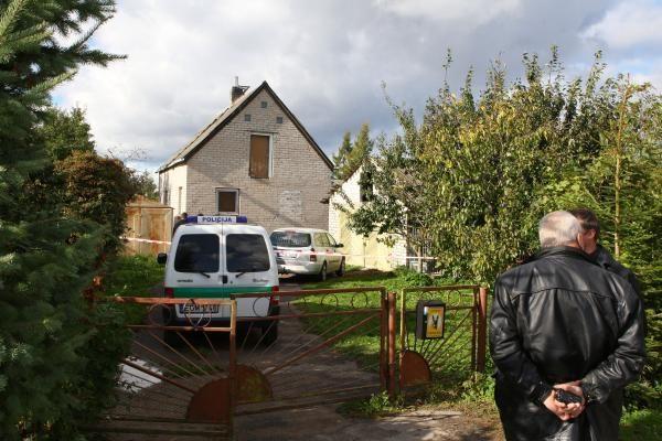 Prokurorai atlieka baigiamuosius veiksmus J.Furmanavičiaus ir V.Naruševičienės nužudymo byloje