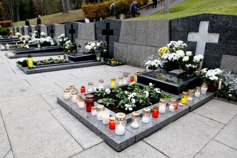 Vėlinės – bendravimo su mirusiais diena