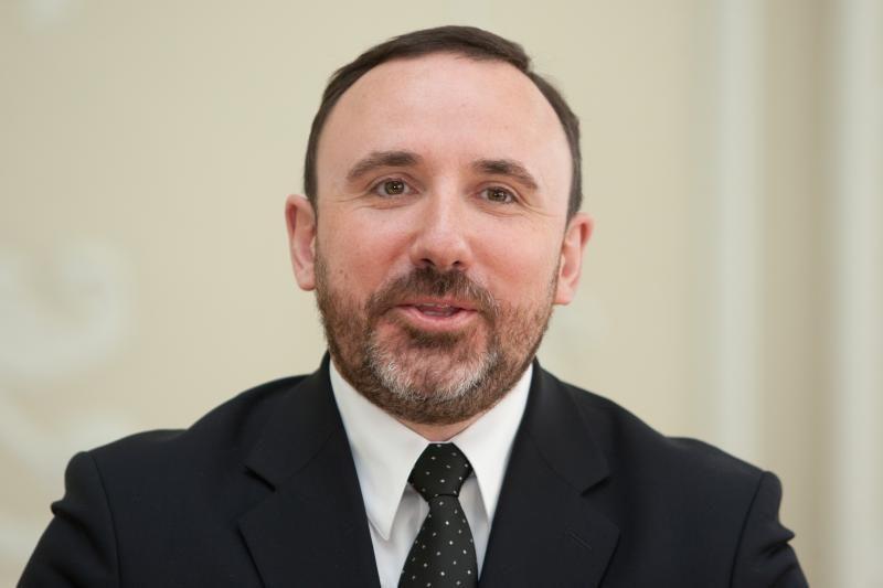 Partija nusprendė, kad A.Gelūnas atstovauja Liberalų sąjūdžiui