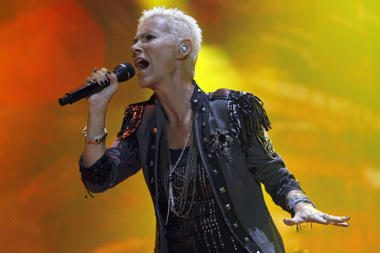 """""""Roxette"""" pirmą kartą koncertuos Lietuvoje"""