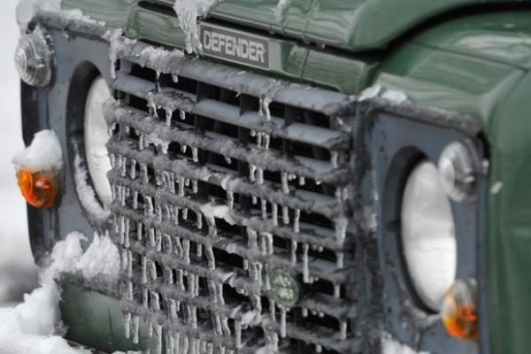 Prancūzija, Vokietija ir Didžioji Britanija toliau kenčia nuo nepalankių orų