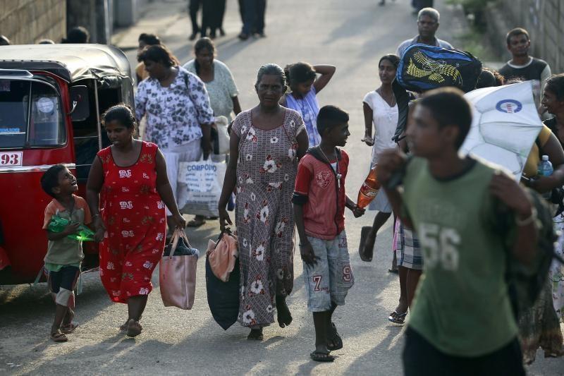Indonezijos krantus pasiekė neaukštos cunamio bangos (atnaujinta)
