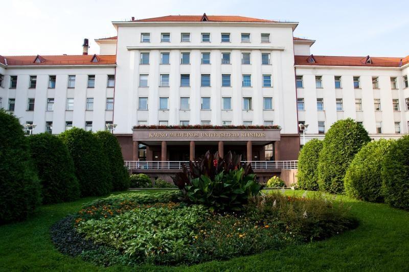 11 mln. litų vertės tomografas Kauno klinikose padės nustatyti vėžį