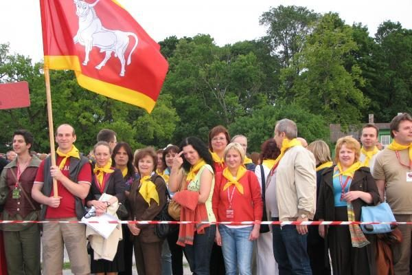 Tarptautinė Hanzos šventė: Kaunas kviečia ruoštis ir švęsti