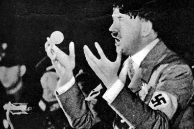 A.Hitleris – didžiausias turistų magnetas
