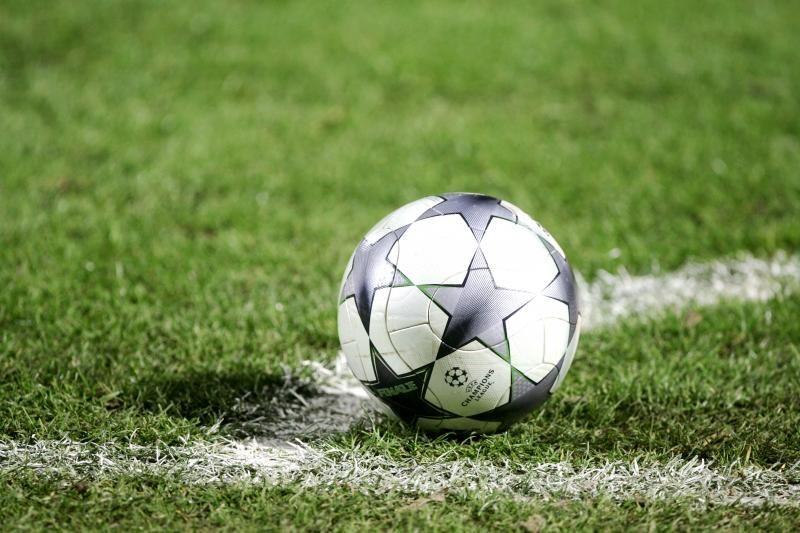 Pirmoji Lietuvos jaunių futbolo rinktinės pergalė turnyre Moldovoje