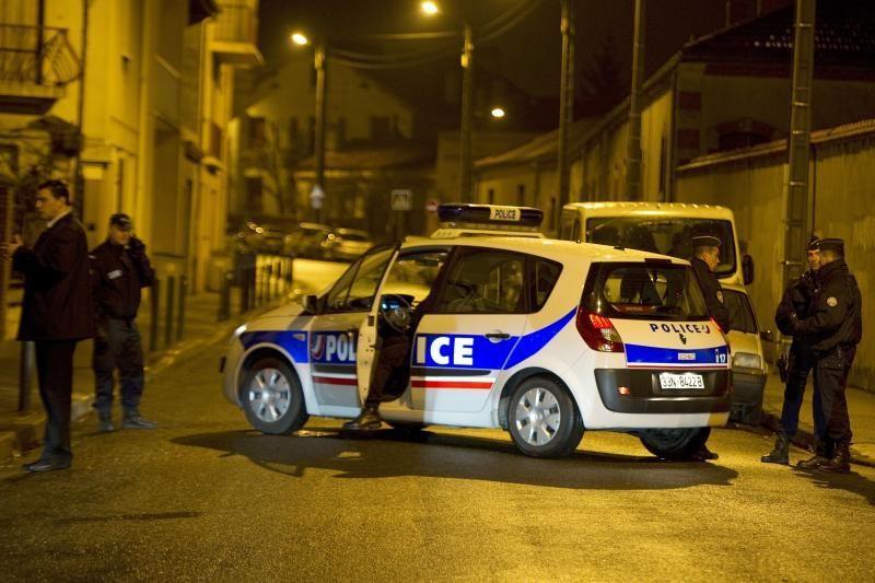 Policijos užspeistas įtariamas žudikas atnaujino derybas