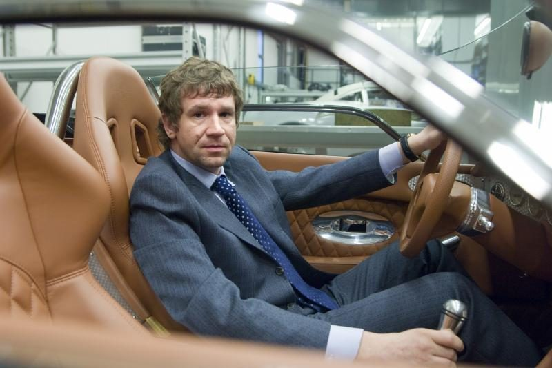 """Latvijos teisėsauga pateikė įtarimus """"Snoro"""" akcininkui V.Antonovui"""
