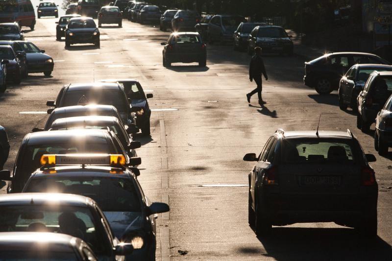 Smūgis vagims: Kaune sulaikyta automobilius grobusi gauja