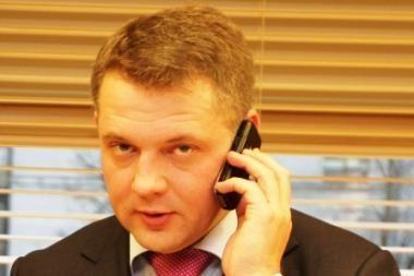 Klaipėdoje susitiks Lietuvos ir Rusijos transporto ministrai