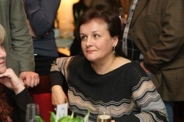 L.Andrikienė: ko paklausti A.Lukašenkos