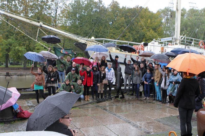 Vilniaus žirgynas švenčia jubiliejų