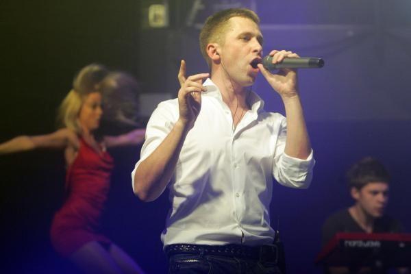 Anšlaginis SEL koncertas - su lesbietišku šou