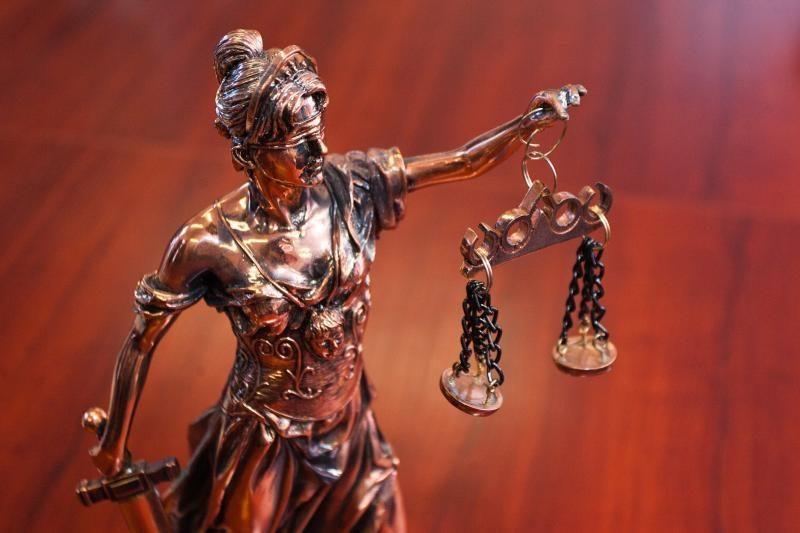 N.Venckienę Kauno apygardos teisme pakeis teisėjas iš Lazdijų