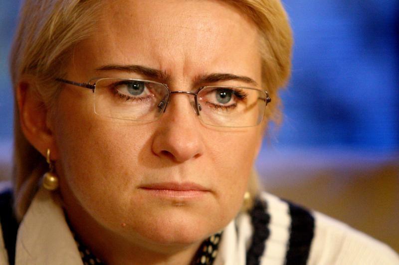 Ir vėl nepavyko apklausti N.Venckienės, ji apskundė prokurorę