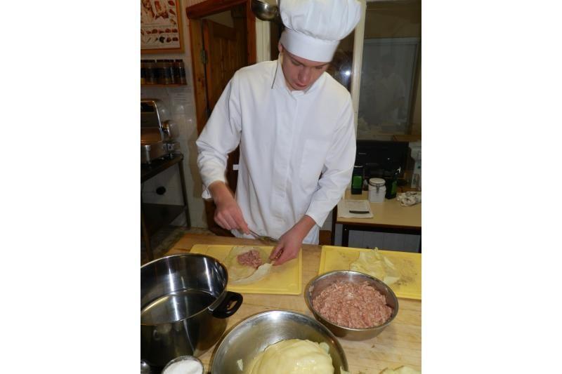 Kauno maisto pramonės ir prekybos mokymo centras: augimas ir plėtra