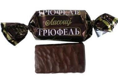 Klaipėdoje sustabdytas saldainių su GMO pardavimas