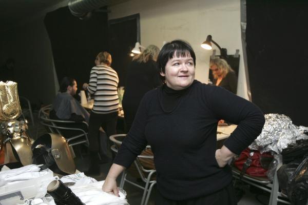 """Bohemiečiai Kaune: anšlagas """"Pergalės"""" angare"""