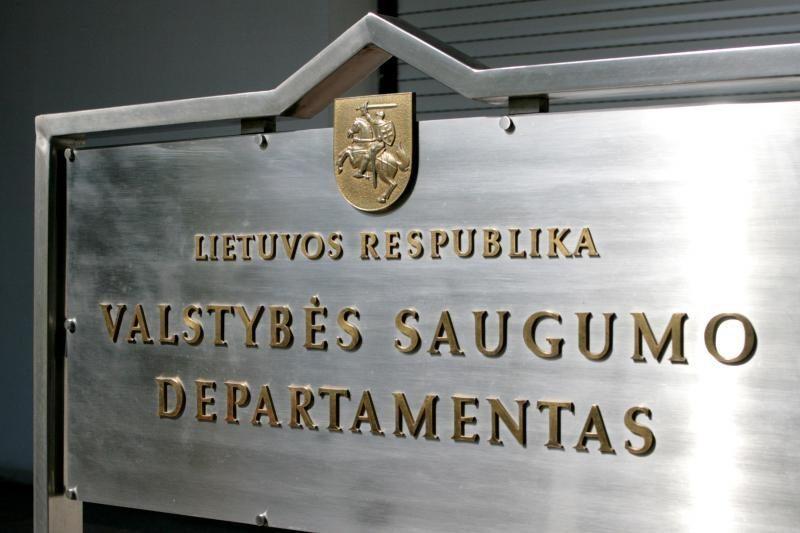 VSD: Lietuvai nepalanki užsienio žvalgybų veikla aktyvės