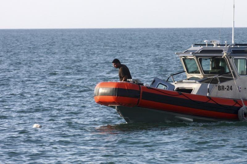 Raudonojoje jūroje nuskendo beveik 200 žmonių