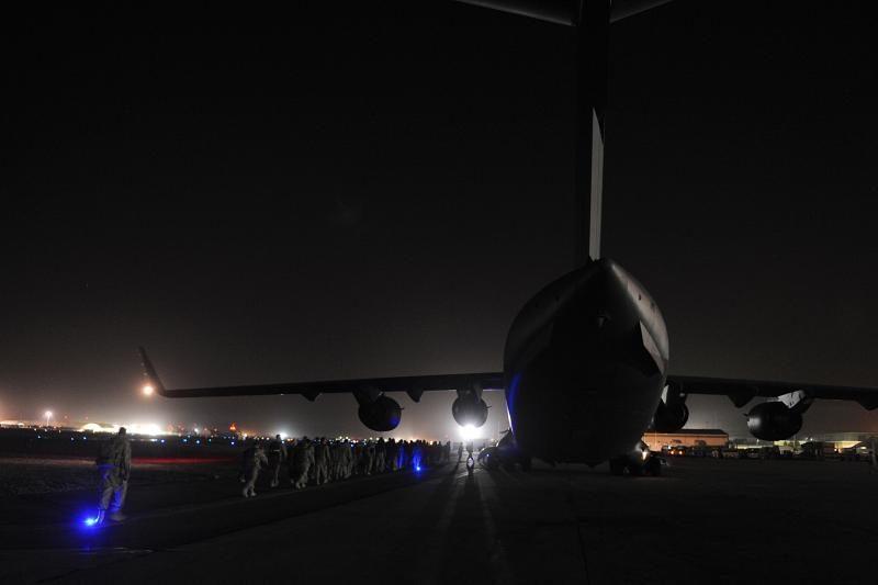 Afganistane sudužo Azerbaidžano transporto lėktuvas (papildyta)