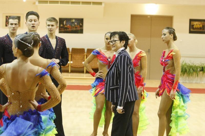 """Naujas """"Žuvėdros"""" burtažodis pasaulio čempionate – """"Rio"""""""