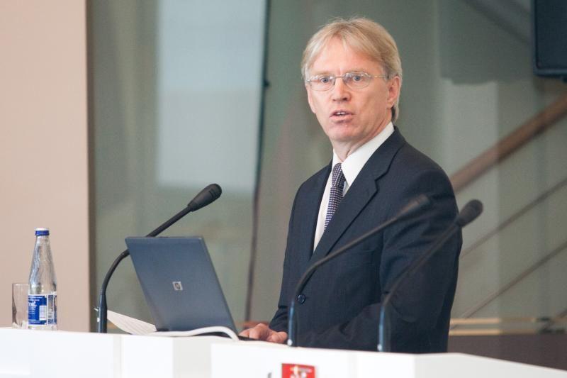 Ministras D.Jankauskas sukritikavo antstolės veiksmus Garliavoje