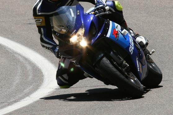 Kelionė motociklu 48-erių metų vyrui baigėsi tragiškai