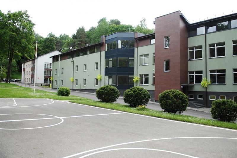 Po rekonstrukcijos atidarytas Psichikos sveikatos centro korpusas