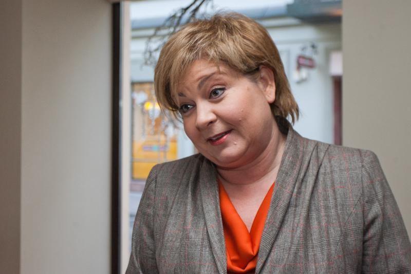 E. Mildažytė: Fanios miestas yra, tai - paralelinis pasaulis