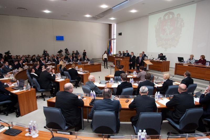 Vilniaus savivaldybės komitetai svarstys, kaip padengti skolas