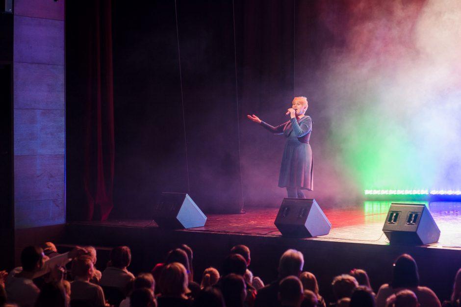 """Į koncertus kviečiantys """"Tele Bim-Bam"""": tėvai juose dainuoja garsiau už vaikus"""