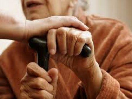 Skelbimas - Neįgaliųjų ir vienišų senelių lankymas, priežiūra ir globa