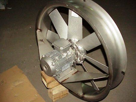 Skelbimas - 21-33-8028 Itališki ventiliatoriai džiovykloms