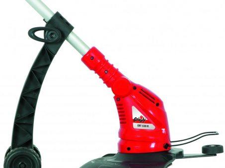 Skelbimas - Elektrinė žoliapjovė 530W Grizzly ERT 530 R