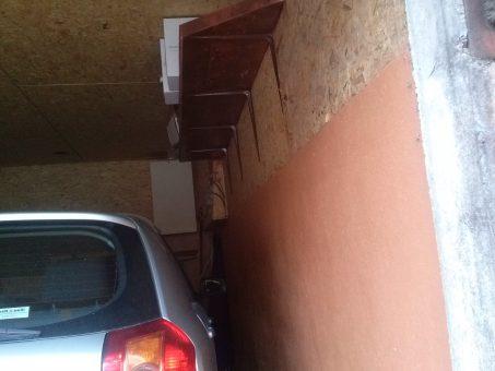 Skelbimas - Monolitinis garažas nusikėlimui