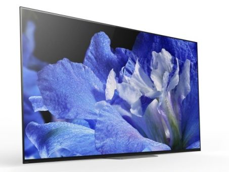 Skelbimas - Sony KD-65AF8 OLED televizorius