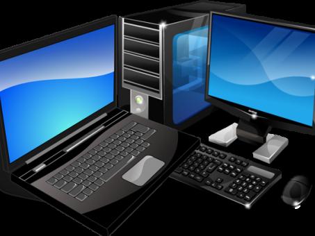 Skelbimas - Kompiuterių remontas, Panevėžyje